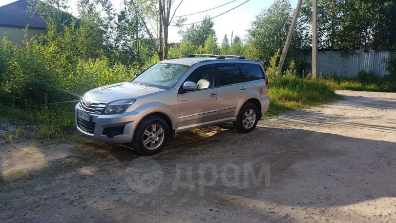Great Wall Hover H3, 2011 год, 410 000 руб.