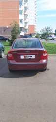 Ford Focus, 2005 год, 215 000 руб.