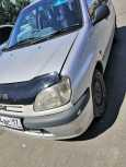 Toyota Raum, 1998 год, 150 000 руб.