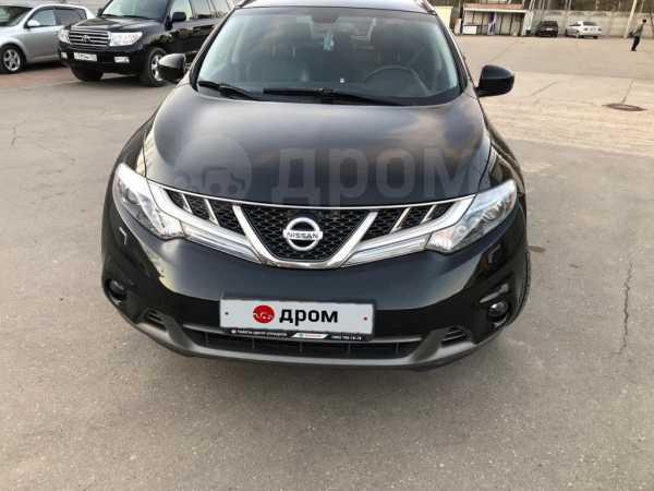 Nissan Murano, 2013 год, 995 000 руб.