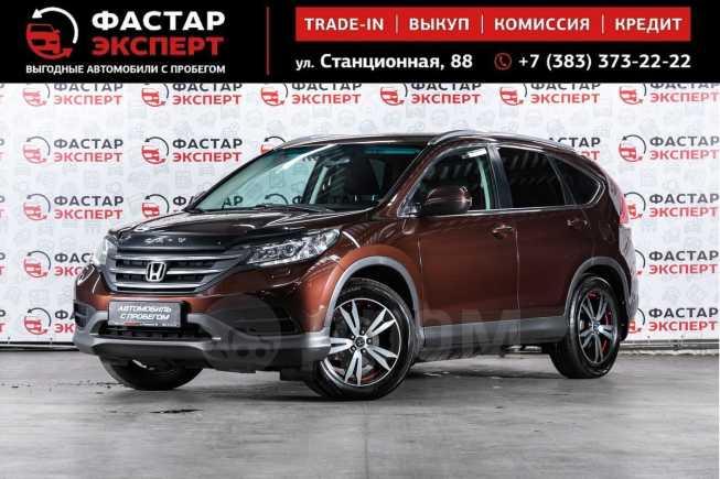 Honda CR-V, 2014 год, 1 099 000 руб.