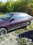 Toyota Carina E, 1993 год, 95 000 руб.