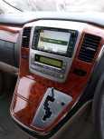 Toyota Alphard, 2004 год, 490 000 руб.
