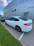 Ford Mondeo, 2015 год, 925 000 руб.