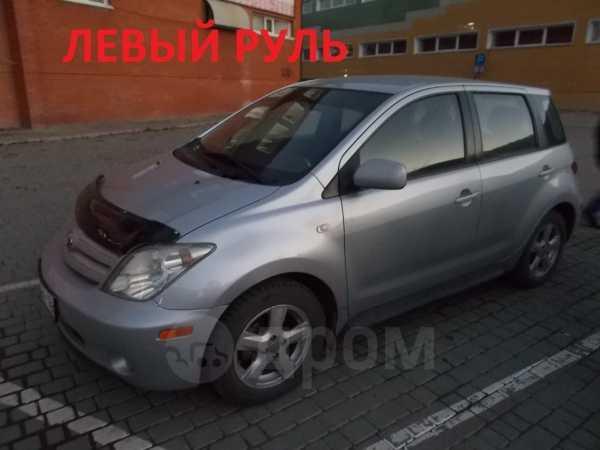 Toyota ist, 2005 год, 485 000 руб.