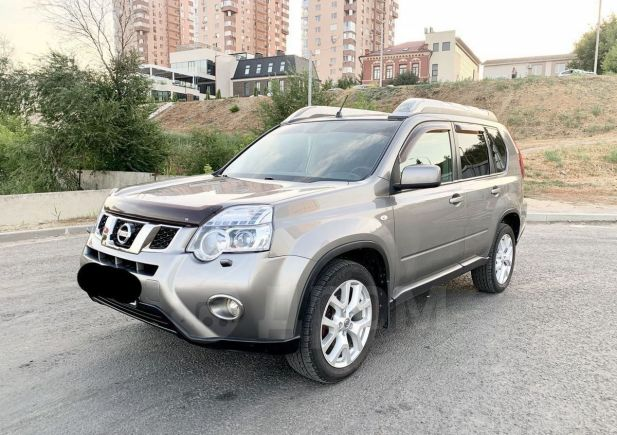 Nissan X-Trail, 2012 год, 858 000 руб.