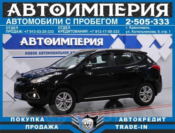 Hyundai ix35, 2012 год, 768 000 руб.