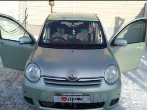 Toyota Sienta, 2009 год, 530 000 руб.