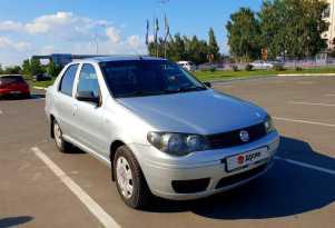 Кемерово Albea 2011