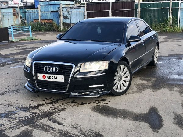 Audi A8, 2006 год, 685 000 руб.