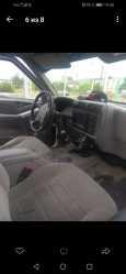 Chevrolet Blazer, 1998 год, 95 000 руб.