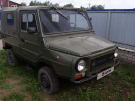 Тальменка ЛуАЗ 1990