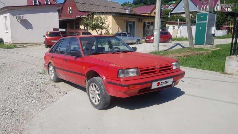 Nissan Bluebird, 1990 год, 20 000 руб.