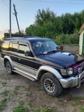 Горно-Алтайск Pajero 1991