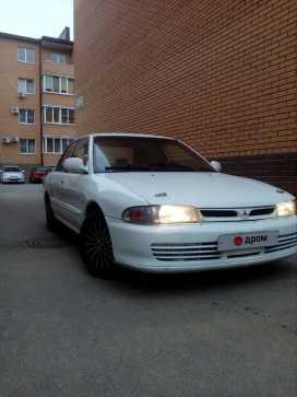 Яблоновский Lancer 1995