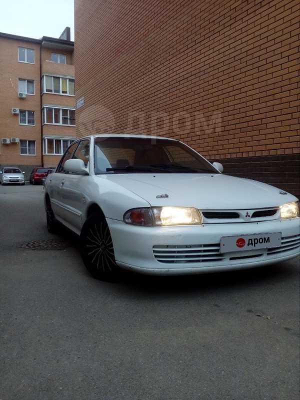 Mitsubishi Lancer, 1995 год, 60 000 руб.