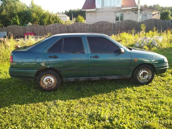 SEAT Toledo, 1993 год, 58 555 руб.