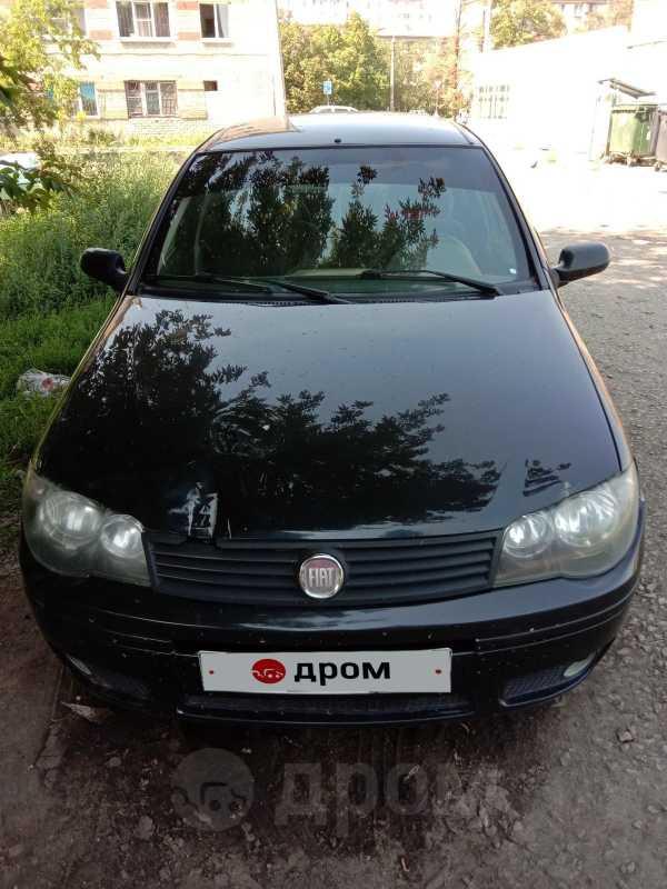 Fiat Albea, 2011 год, 160 000 руб.