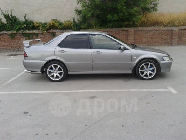 Honda Accord, 1998 год, 399 000 руб.