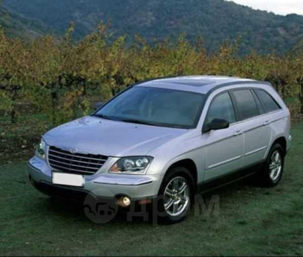 Chrysler Pacifica, 2004 год, 415 000 руб.
