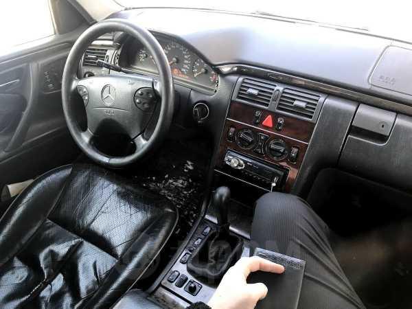 Mercedes-Benz E-Class, 1999 год, 333 000 руб.