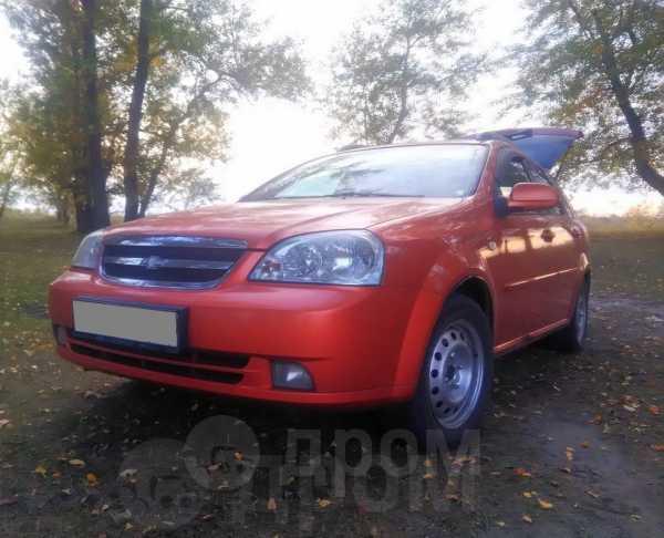 Chevrolet Lacetti, 2007 год, 278 000 руб.