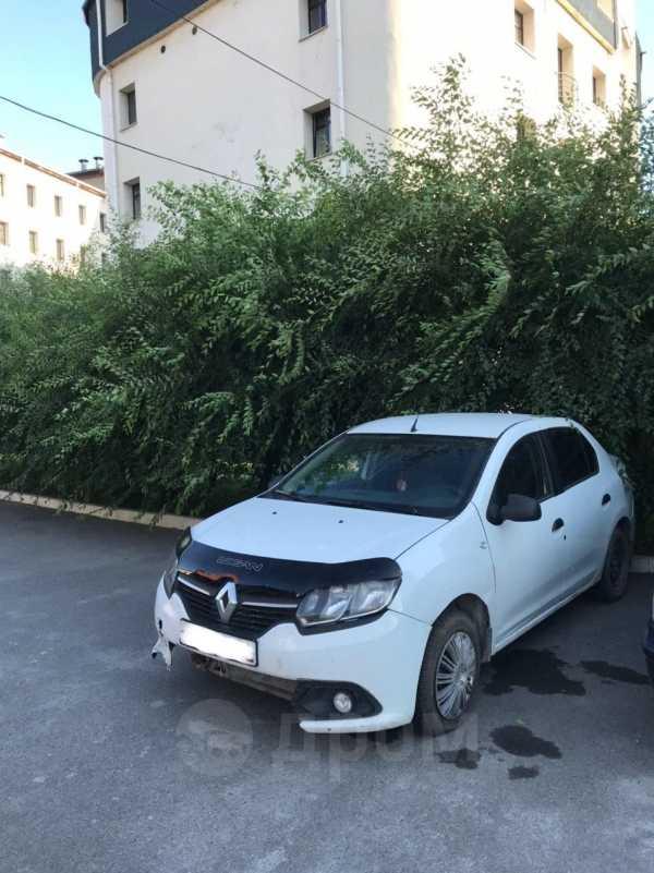 Renault Logan, 2014 год, 150 000 руб.