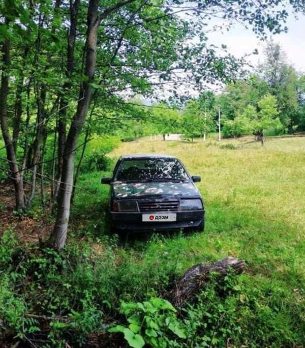 Лада 21099, 1998 год, 49 999 руб.