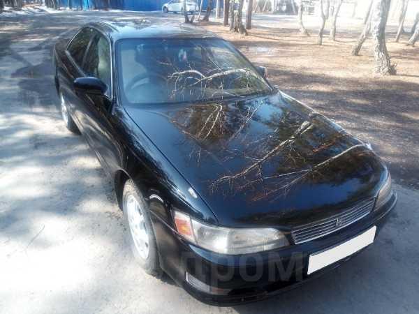 Toyota Mark II, 1988 год, 280 000 руб.