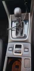 Subaru Levorg, 2017 год, 1 240 000 руб.