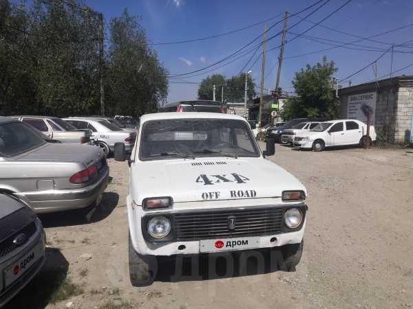 Лада 4x4 2121 Нива, 2001 год, 59 000 руб.
