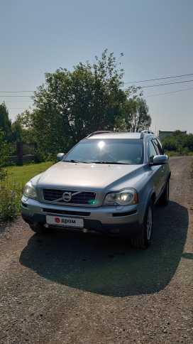 Уфа XC90 2010