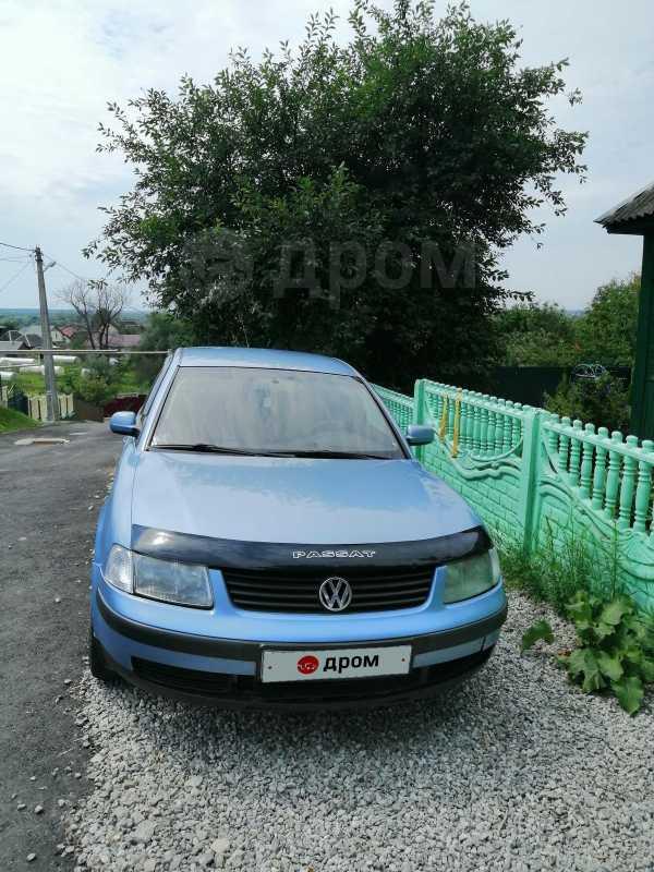 Volkswagen Passat, 2000 год, 158 000 руб.