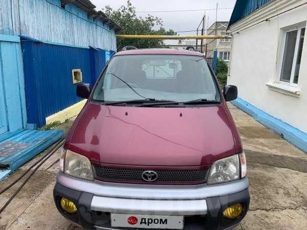 Toyota Lite Ace Noah, 1996 год, 250 000 руб.