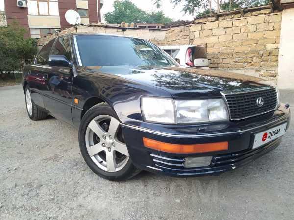 Lexus LS400, 1996 год, 400 000 руб.