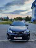 Toyota RAV4, 2014 год, 1 120 000 руб.