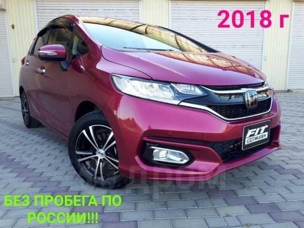 Honda Fit, 2018 год, 850 000 руб.