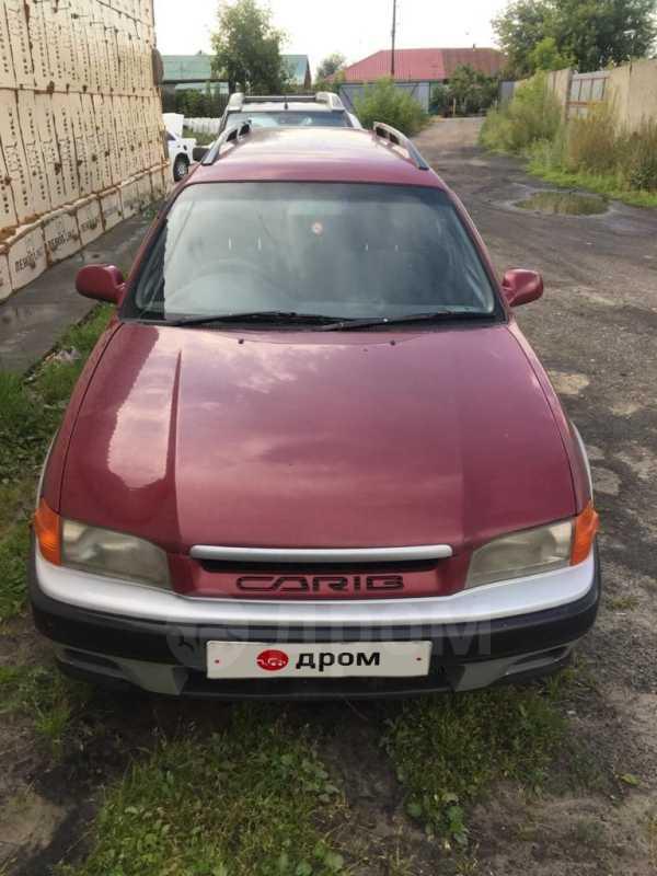 Toyota Sprinter Carib, 1995 год, 195 000 руб.
