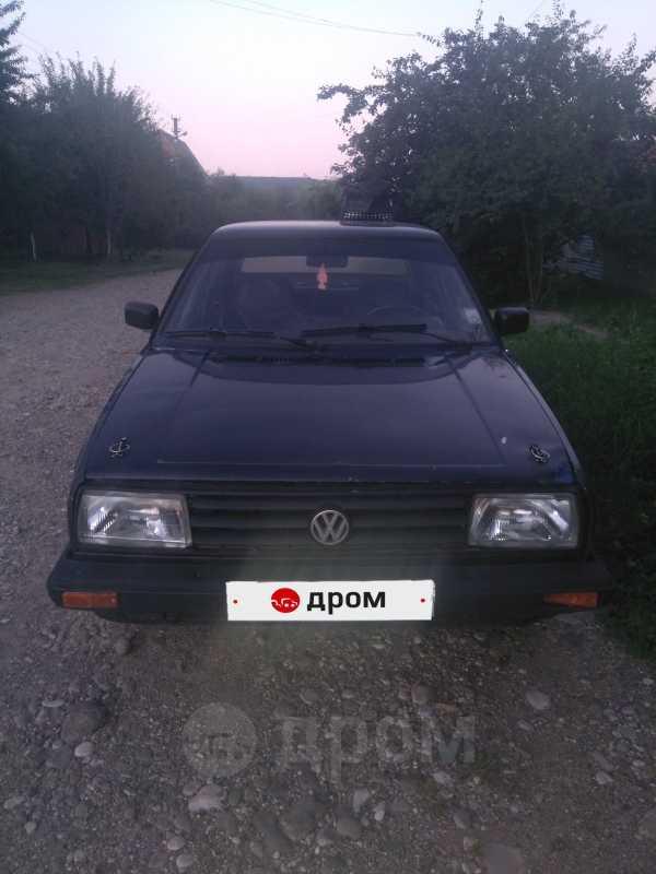 Volkswagen Jetta, 1989 год, 55 000 руб.