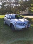 Nissan Murano, 2007 год, 525 000 руб.