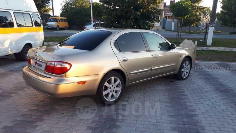 Nissan Maxima, 2003 год, 234 000 руб.