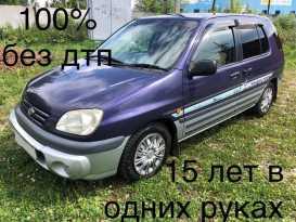 Томск Toyota Raum 1997