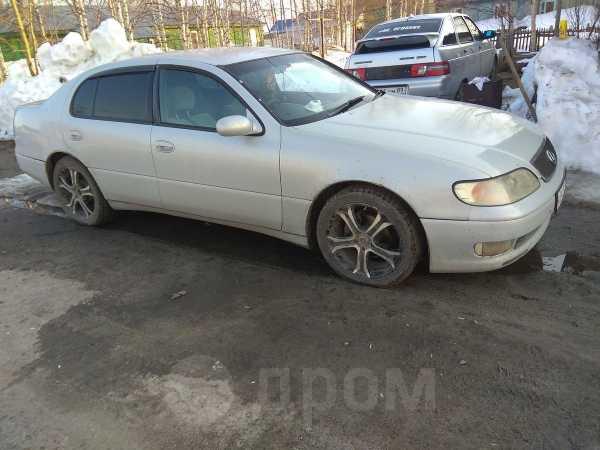 Toyota Aristo, 1995 год, 120 000 руб.