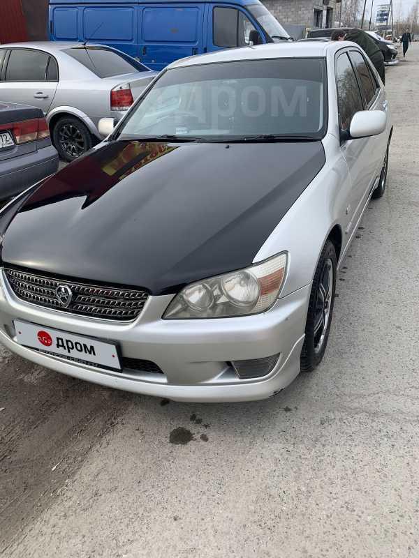 Toyota Altezza, 1999 год, 400 000 руб.