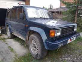 Екатеринбург Trooper 1990