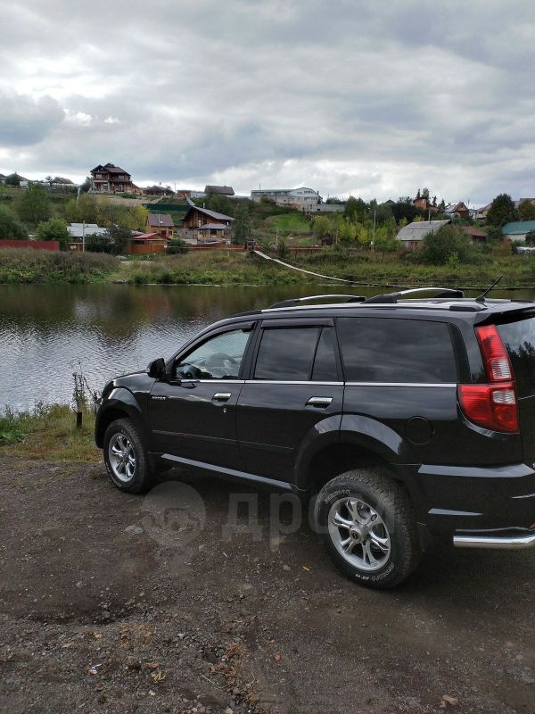 Great Wall Hover H3, 2012 год, 410 000 руб.