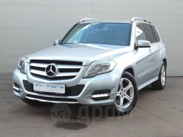 Mercedes-Benz GLK-Class, 2014 год, 1 349 000 руб.