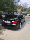 BMW 3-Series, 2008 год, 580 000 руб.