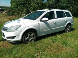 Смоленск Astra 2008
