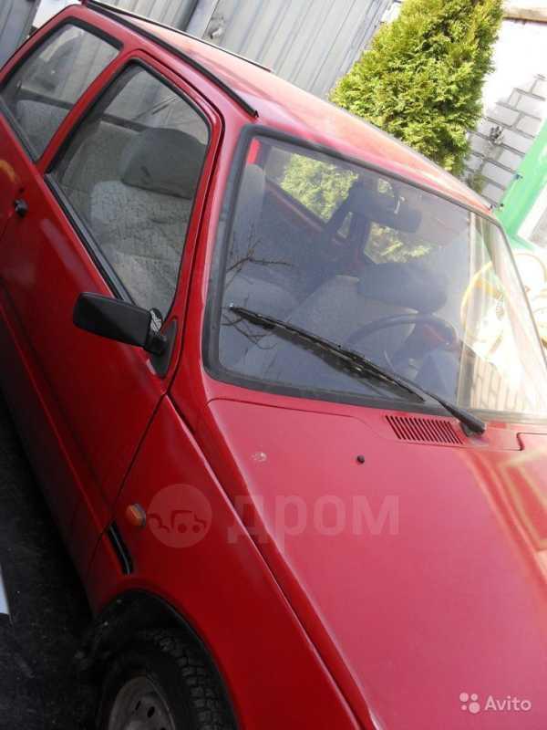 Лада 1111 Ока, 1999 год, 40 000 руб.